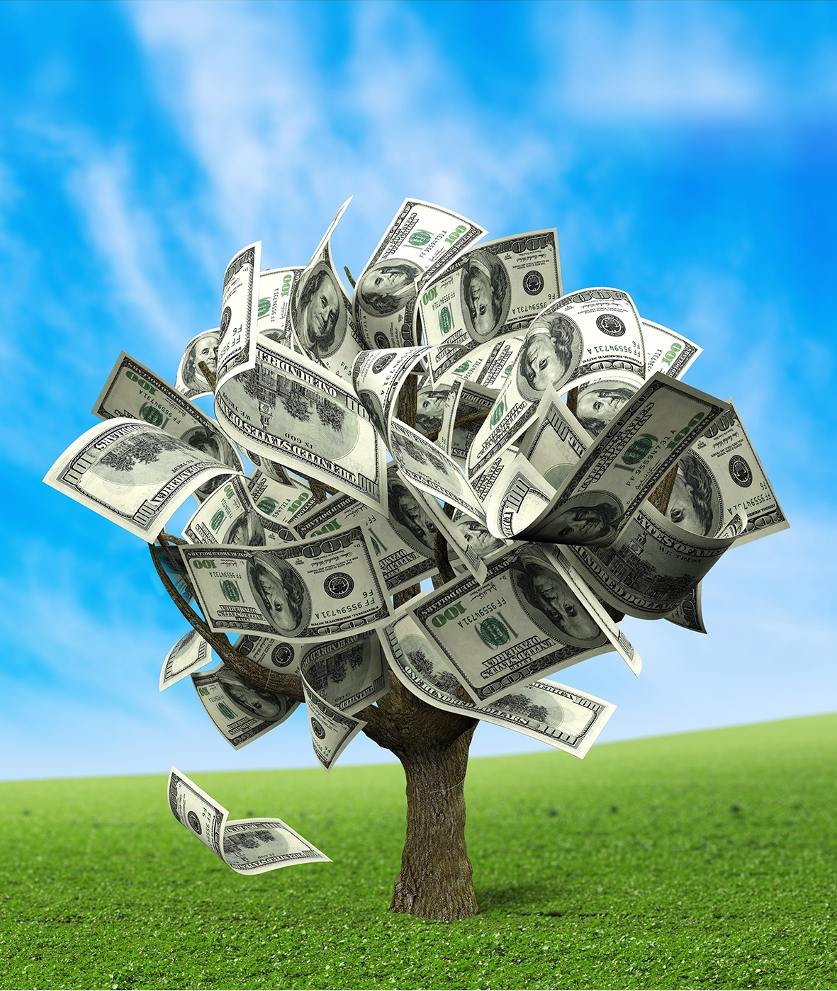 Money Tree v2